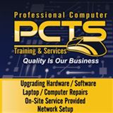 PCTS Professional Computer Training & Services